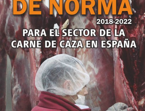 Extensión de Norma de la Carne de Caza